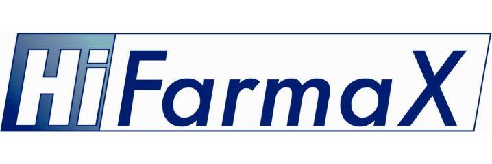 SIN PRESCRIPCIÓN (HIFARMAX-FARMACOLOGIA)