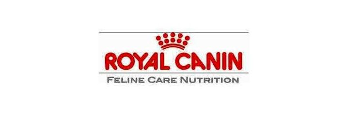 FELINE CARE NUTRITION (ROYAL CANIN-ALIMENTACIÓN)