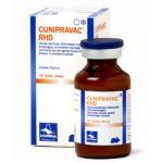 CUNIPRAVAC-RHD 40 DOSIS