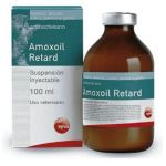 AMOXOIL RETARD 100 ML