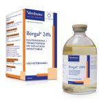 BORGAL 24% 100 ML VETERIN DIFTRIM
