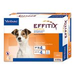 EFFITIX T-S 4-10 KG 4 PIP