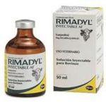RIMADYL LA 50 ML
