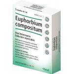 EUPHORBIUM COMPOSITUM 5 AMPOLLAS 5 ML INY