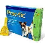 PRAC-TIC PERROS 4.5-11KG 3 PIP