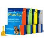 PRAC-TIC PERROS 2-4.5KG 30 PIP
